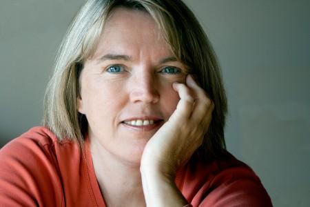Anja Marschall farbig