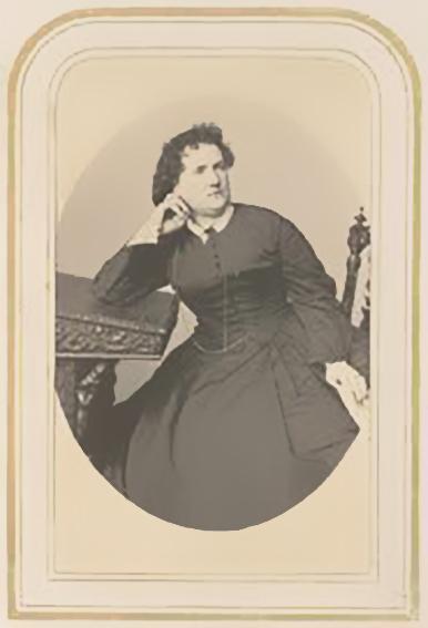 M.E.Braddon (1835-1915)