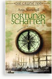 Titelbild Fortunas Schatten
